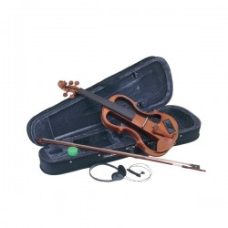 Violin Electrificado CARLO GIORDANO 4 4