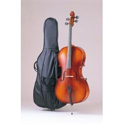 Cello CARLO GIORDANO SC100 3 4