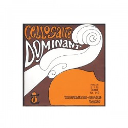 Cuerda Cello DOMINANT 2ª