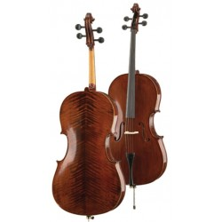 Cello Hofner Alfred AS 185 C