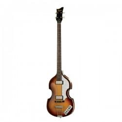 Bajo Violin Hofner HCT SB para Zurdo SERIE CONTEMPORARY