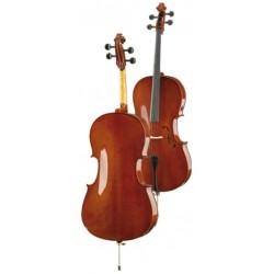 Cello Hofner Alfred S60 1 2