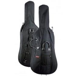 Funda Cello Hofner 1 8