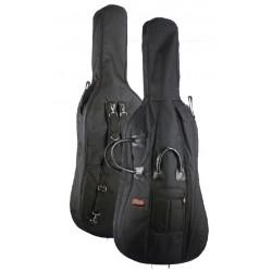 Funda Cello Hofner 3 4