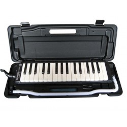 Melodica Student HOHNER 32 Negro