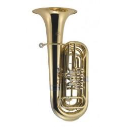 Tuba en SI bemol JMICHAEL TU3000