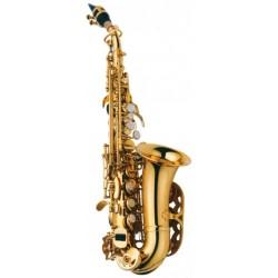 Saxo Soprano JMICHAEL lacado