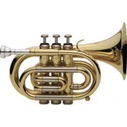 Trompeta de Bolsillo JMICHAEL