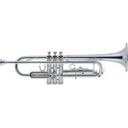 Trompeta JMICHAEL Plateada