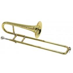 Trompeta de Varas JMICHAEL TRS01