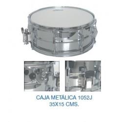 Caja Metalica bateria JINBAO 1052