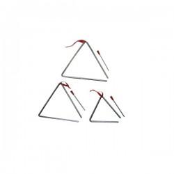 Triangulo JNBAO de 15 cms