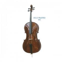 Cello PALATINO 1 2 c funda