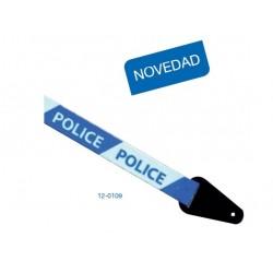 Correa RENEGADE Policia
