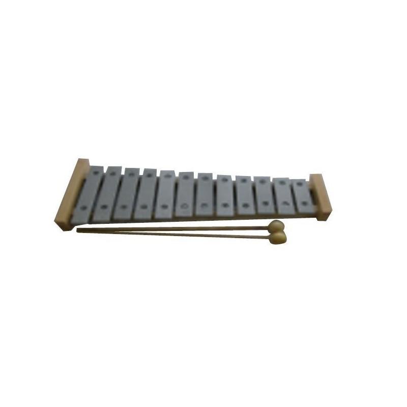 Carillon RITMO diatonico 12 notas