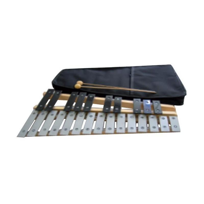 Carillon RITMO cromatico 25 notas