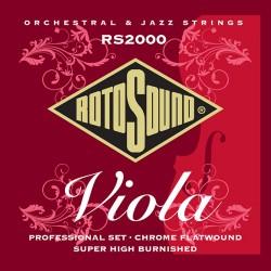 Cuerda Viola ROTOSOUND RS2000 3ª
