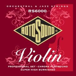 Cuerda Violin ROTOSOUND RS6000 4ª