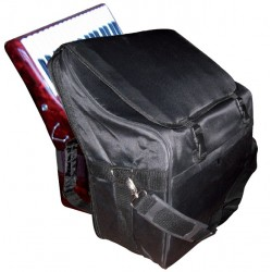 Funda de acordeon STRONGBAG 60 bajos