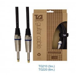 Cables para Guitarra TGI