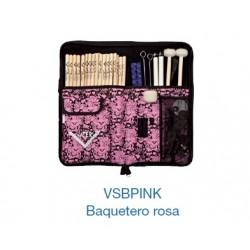 Funda Baquetas VATER Pink
