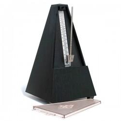 Metronomo WITTNER Piramide 855 Negro