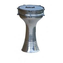 Darbuka MASTERWORK Aluminio 175cm