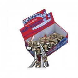 Kazoos Metalicos BM