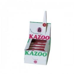 Kazoos Plastico BM