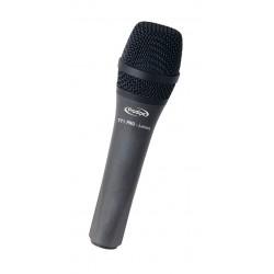 PRODIPE TT1PRO Microfono Dinamico Profesional para Vocalistas