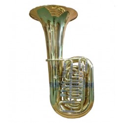 Tuba en DO JMICHAEL TU3600