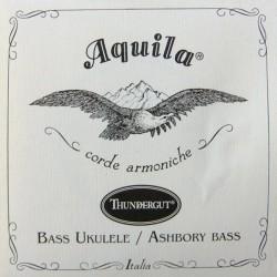Jgo cuerdas Ukelele UBASS 68U