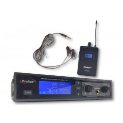 Monitor inalambrico IEM7120