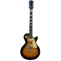 Guitarra electrica DAYTONA Tipo Les Paul LP 02