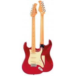 Guitarra Electrica PRODIPE SERIE ST80 MA STRATOCASTER CAR
