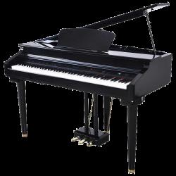 PIANO DE COLA DIGITAL ARTESIA AG 30